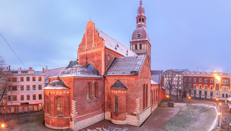 Rygos Katedra