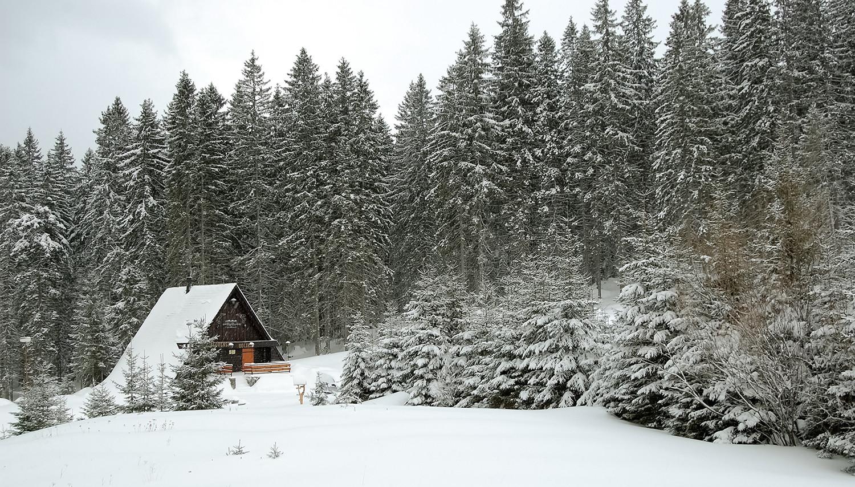 Slovakiška kolyba