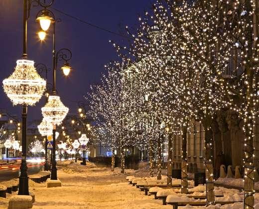 Lenkija. Varšuva