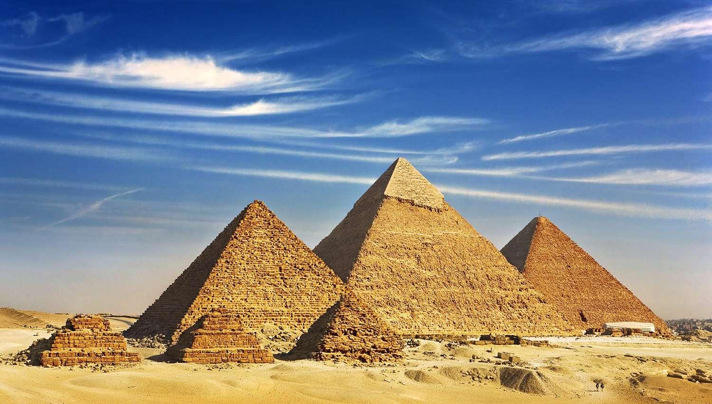prekybos sistema egiptas