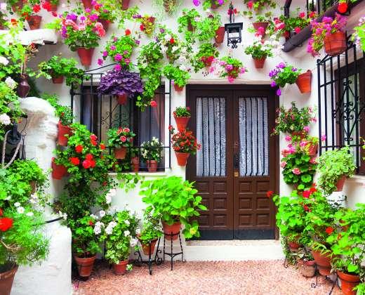 Ispanija. Kordoba