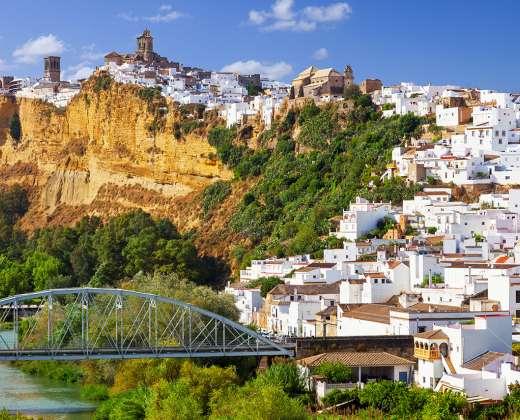 Ispanija. Kadisas