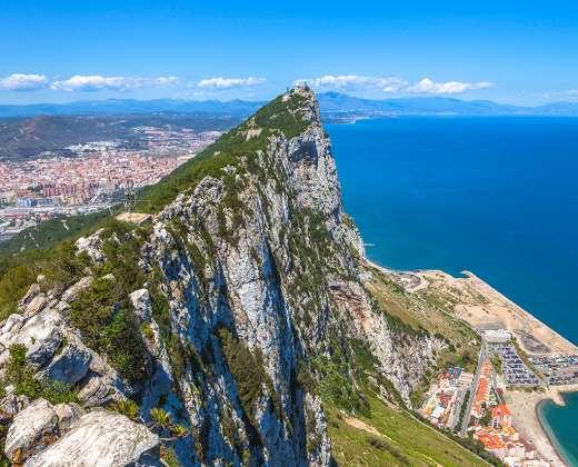 Gibraltaro uola