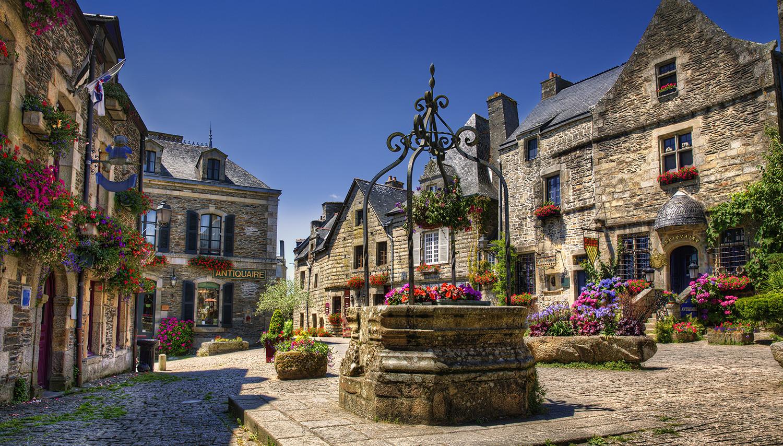 Prancūzija ...Luaros slėnis
