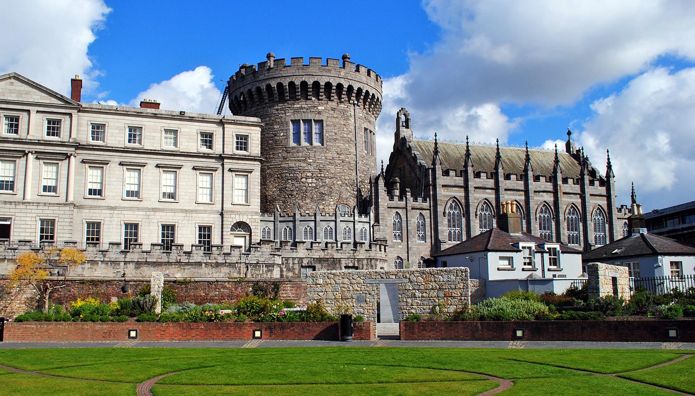 Škotija - Airija