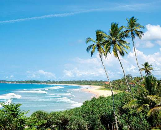 Šri Lanka