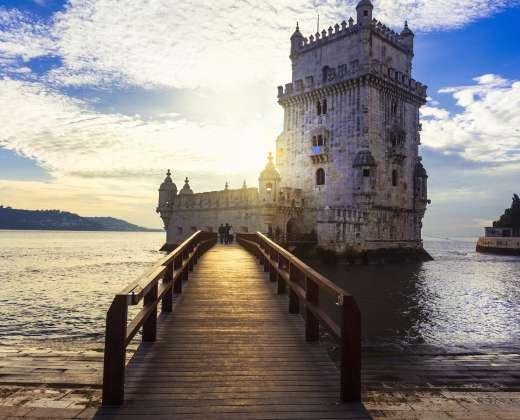Lisabona. Belemo bokštas