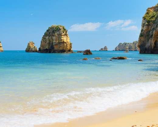 Portugalija. Cascais kurortas