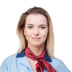 Brigita Rancevaitė