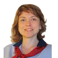 Irina Tuhas