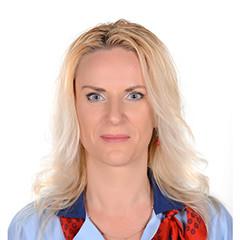 Jolita Burinskaitė
