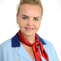 Lina Juškevičiūtė