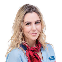 Sabina Getman