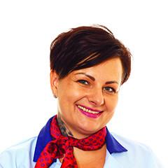 Sabina Barkauskienė